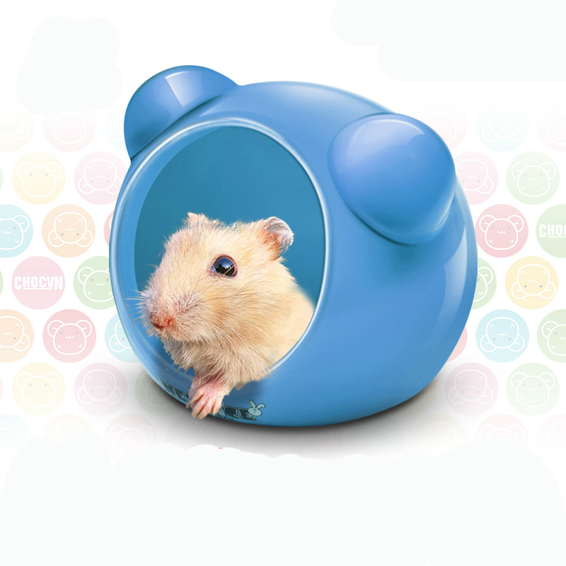 Sensational Us 6 56 18 Off Ceramic Hamster Nest Summer House Igloo Bed Sofa Small Animal Hamsters Rat Cage Chinchillas Guinea Pig Cage House Accessories In Interior Design Ideas Oteneahmetsinanyavuzinfo