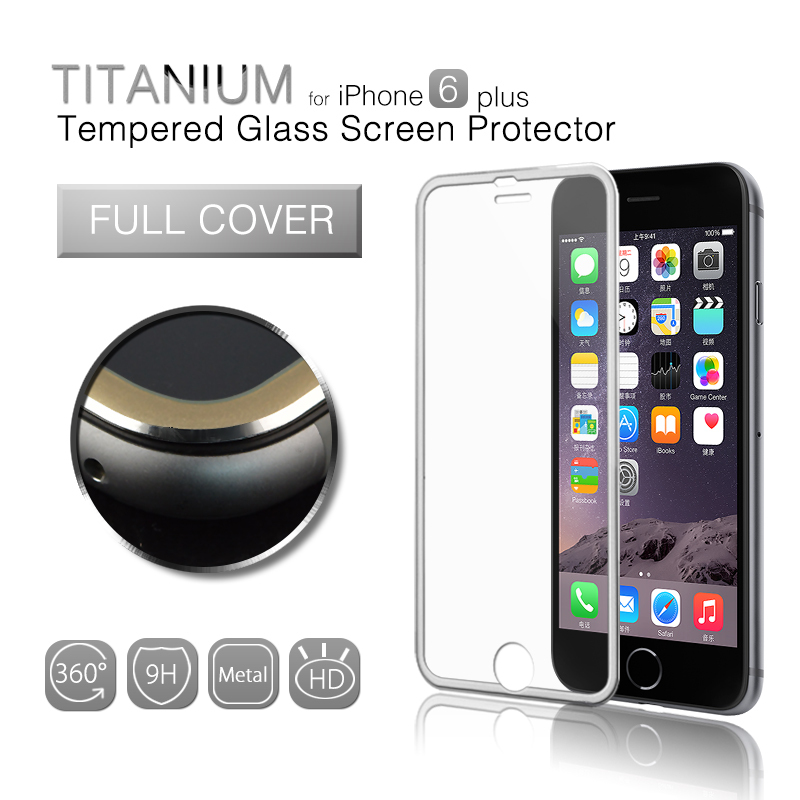 iphone 6 inches 6s premium cover tempered glass screen protector for 11346