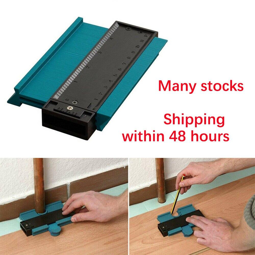 Shape Contour Gauge Plastic Profile Copy Duplicator Standard 5