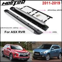 Горячие ходовые платы боковые ступени боковой бар для Mitsubishi RVR ASX 2011 2019, BM горячая модель, гарантия качества, может стоить 4 человека