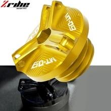 New Item For YAMAHA FJ09 MT-09 MT09 MT 09 FZ09 2013-2017 2015 2016 Motorcycle Engine Magnetic Oil Drain Plug High quality