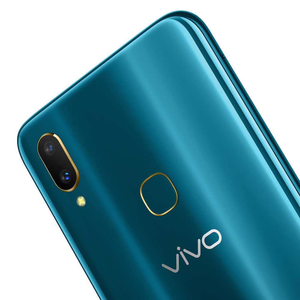 Original Vivo Z3 Mobile Phone celular Android 8 1 4G LTE Snapdragon 710  Octa Core Infrared Face Wake Smartphone 16MP