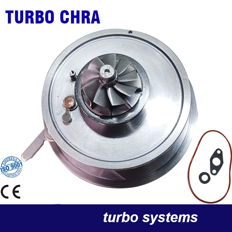 BV39 Turbo cartridge 54399700076 54399700087 54399700127 chra for Renault Fluence Scenic Megane III 1.5DCI 106HP K9K набор ножей taller tr 2080