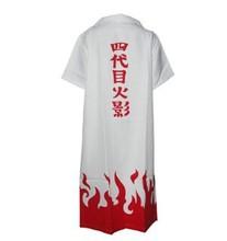 NARUTO Fourth Hokage Cosplay Costumes
