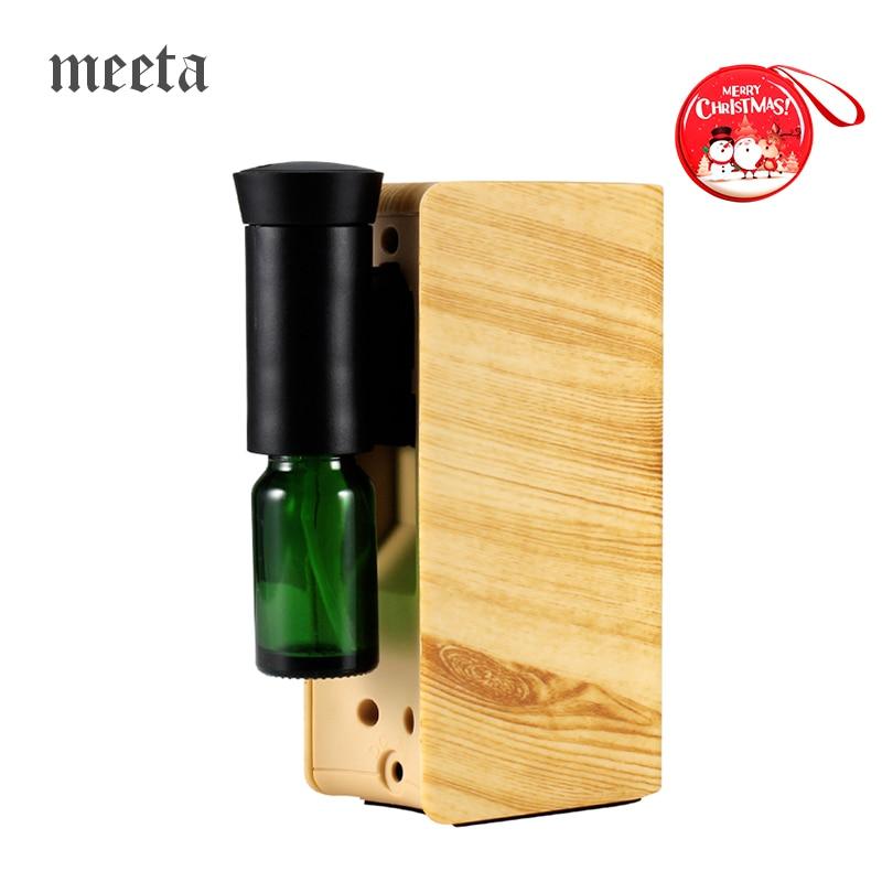 Ricaricabile Essenziale Diffusore di Olio Senz'acqua Portatile Difusor De Aroma Elettrico Aromaterapia Diffusori Aromaterapia Per Uso Domestico