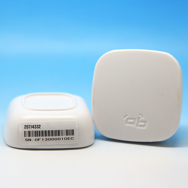 2pcs/lot BLE Tag Beacon Base Station 30% Energy Saving Ibeacon