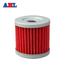 1Pc Motorcycle Engine Parts Oil Grid Filters For SUZUKI GN125E GN 125E GN125 E GN 125
