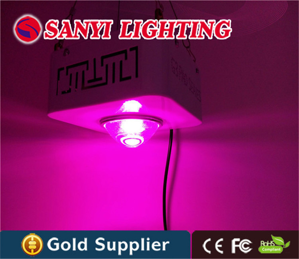 50 watt led grow light red 630nm blue 460nm for indoor grow tent box plants free shipping to Russia