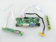 Free Shipping M.NT68676.2A HDMI DVI VGA Audio LCD Controller Board for LTN170X2-L02 1440×900 CCFL LVDS LTN170X2 raspberry pi