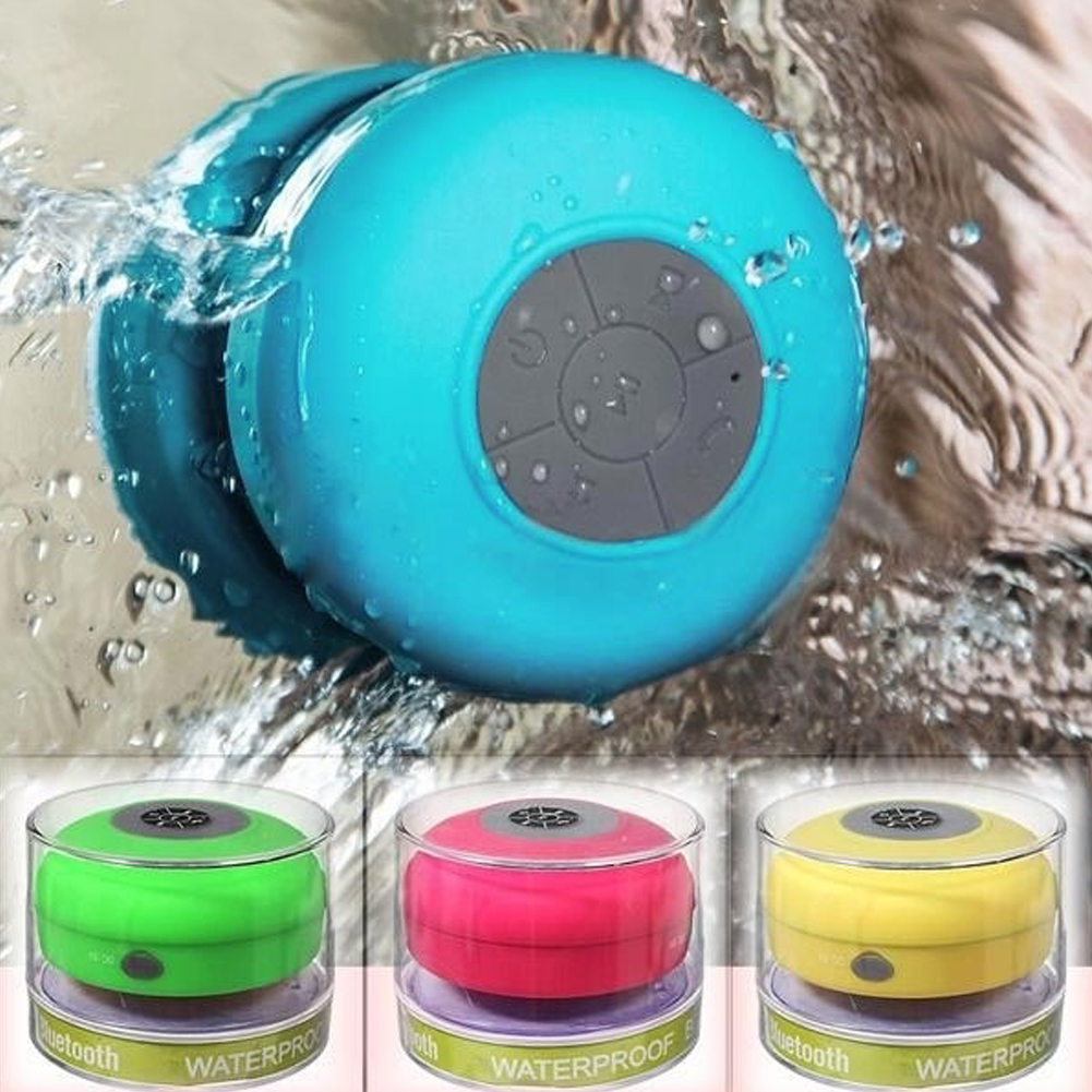compare prices on waterproof bathroom speakers- online shopping