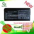 Golooloo batterie pour ASUS X59GL A32-F5 X59 X59G X59S X59SL X59SR 90-NLF1B2000Y F5C F5N F5GL F5M F5R F5RI F5SL F5r F5V F5VI F5VL