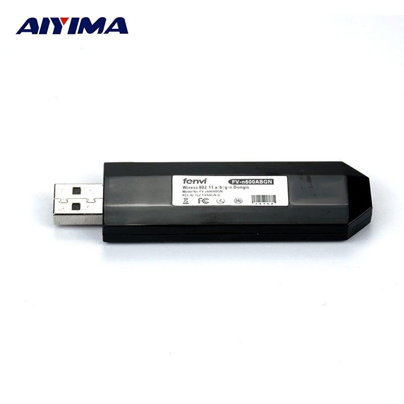 Unterhaltungselektronik Funkadapter Verantwortlich Aiyima Usb Tv Drahtlose Wi-fi Adapter Für Samsung Smart Tv Statt Wis12abgnx Wis09abgn GüNstige VerkäUfe