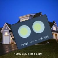 Outdoor Motion Sensor Licht  6000 K  IP65 Waterdicht  Verstelbare Hoofd Overstroming Licht voor Entrees  Trappen  yard en Garage