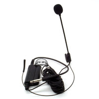 Quality Musical Instruments Condenser Microphone Professional Headset Microphone For Computer Karaoke Speech Voice Amplifier Mic