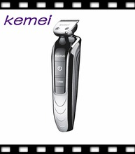 Rechargeable Hair Clipper Electric Shaver Trimmer for Men Waterproof Hair Mustache Shaving Razor Machine Haircut High Quality