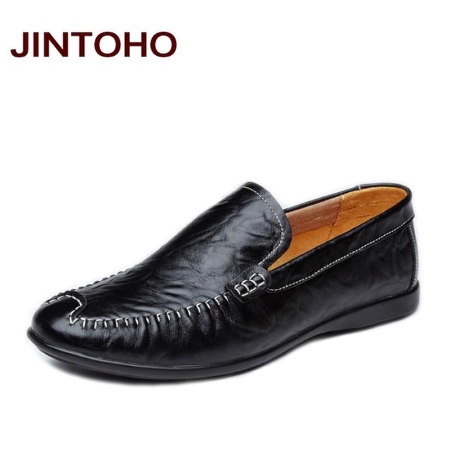 Italiaanse Kinderschoenen.Big Op Casual Schoenen 37 Heren Italiaanse Wees Jintoho Size Slip 46