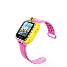 3G Smart Watches with GPS Tracker for Kids