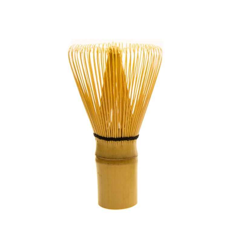 3 pz/set New Handmade Insieme di Tè di Bambù Giapponese Matcha/Creatore/Corrispondenza Tè di Corrispondenza
