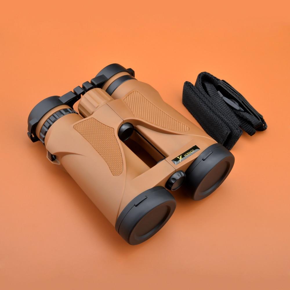 NORIN Fully Multi-Coated Binoculars 10x42 High Definition Wide Field of View Waterproof Telescopes duckdog 70035