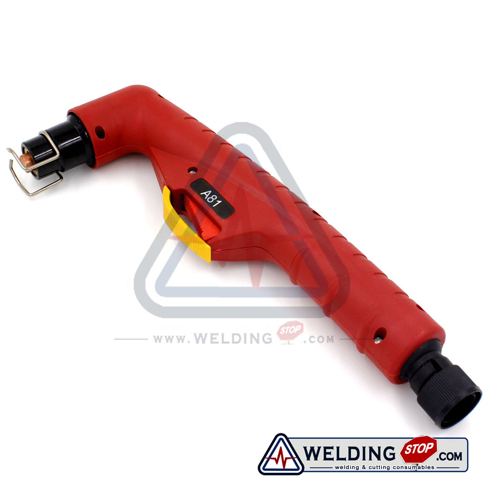 цена на PF0140 Torch Head Fit Trafimet Ergocut A81 Plasma Cutter Torch,PKG/1