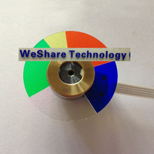 Projector Colour Color Wheel Model For Dell 1800MP Replacement Color Wheel New