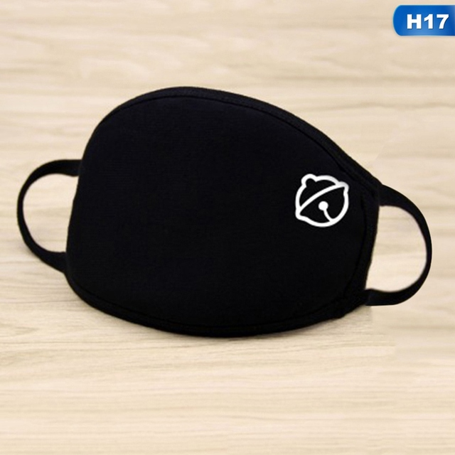 Unisex Winter Warm Thickening Mouth Mask