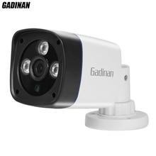 GADINAN Full HD 1080P 2MP Security IP Camera Outdoor Camera IP HI3518E DC 12V or 48V PoE Optional H.264 ABS Plastic ONVIF Xmeye
