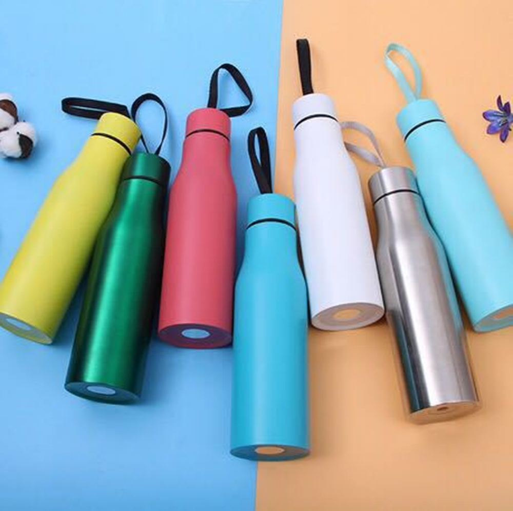 FACTORY OUTLET CREATIVE OUTDOOR SPORTS WATER BOTTLE