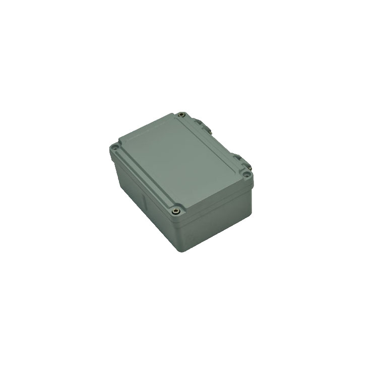 IP67 Waterproof Aluminium Box Enclosure Switch Box Distribution Box 185x135x85mm FA13 4pcs a lot diy plastic enclosure for electronic handheld led junction box abs housing control box waterproof case 238 134 50mm