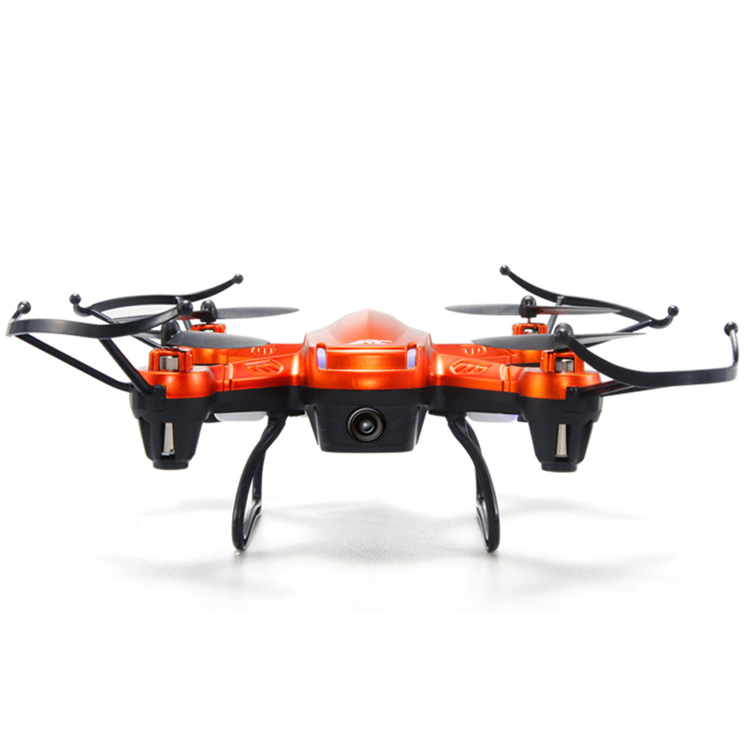 4 Channel 6-Axis 2.4GHz Wifi Real Time Transmission LED Light Altitude Hold 2.0MP RC Gyro Drone Quadcopter Helicopter Toy