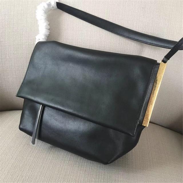 Esbear Improt Cow Leather Women s Bags Designer Luxury Handbags For Women s  Shoulder Bags Hot Soft Leather Small Crossbody Bags 43f3d0b77734b