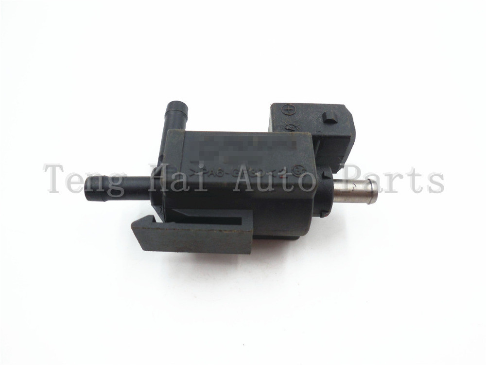 Volvo S40 S70 V70 Turbo Charger Boost Control Solenoid Valve Oem