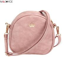 Hot Sale Casual Small Women Bag imperial crown Designer Messenger Bags Ladies Shoulder Crossbody Bag Female PU Leather Handbags