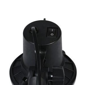 Image 5 - LED מנורת צילום סטודיו אור הנורה דיוקן softbox למלא אור מצלמה אורות מצלמה ציוד קופסות עדיין חיים אבזרי