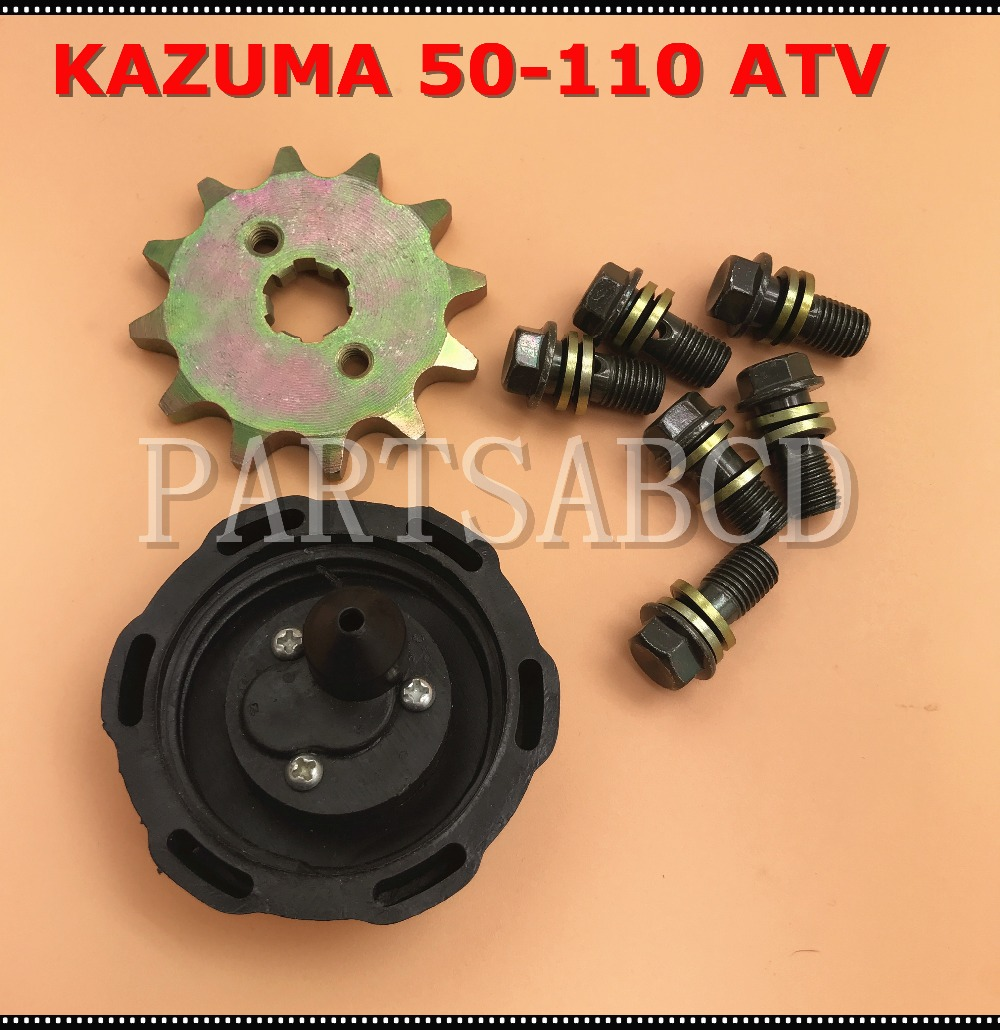 118mm Performance Clutch Drive Sheave Gy6 50cc 60cc 80cc Dio 50cc Jog 50 90 100 Keeway Kazuma Taotao Scooter Atv Buggy Parts High Quality Goods Atv Parts & Accessories Automobiles & Motorcycles