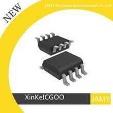 Оригинальный 20 шт./лот msp430g2230чарт G2230 IC MCU 16BIT 2KB FLASH 8soic