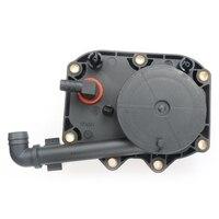 Car Crankcase Breather Valve For BMW Land Rover E53 X5 RANGE ROVER III 3 LKR000040  11 61 1 438 272 11 61 7 508 541 11611438272|Valves & Parts| |  -