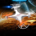 Skytech Niosung M62 6-Axis Gyro Drone Mini 4CH 2.4 Ghz RC Helicopter Quadcopter Aeronaves