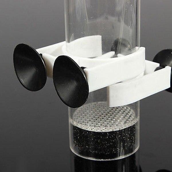 Incubateur à cichcouvercles daquarium   Petit/grand clair, incubateur à œufs de poisson, couveuse, incubateur à poissons pour les outils daquarium à poissons