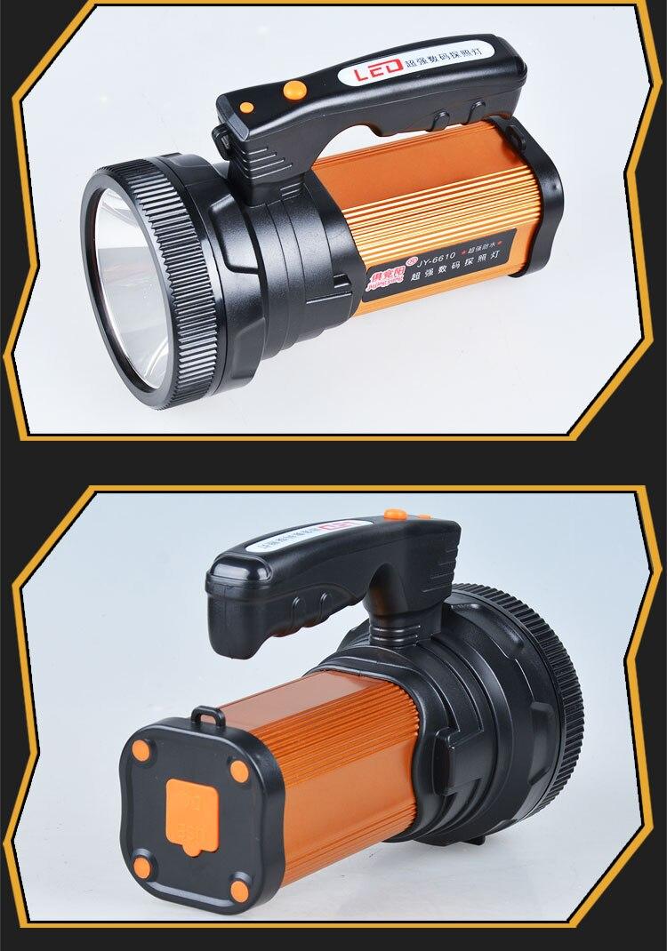 portable light led