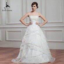 Eren Jossie Vintage Design Ivory Bridal Gowns