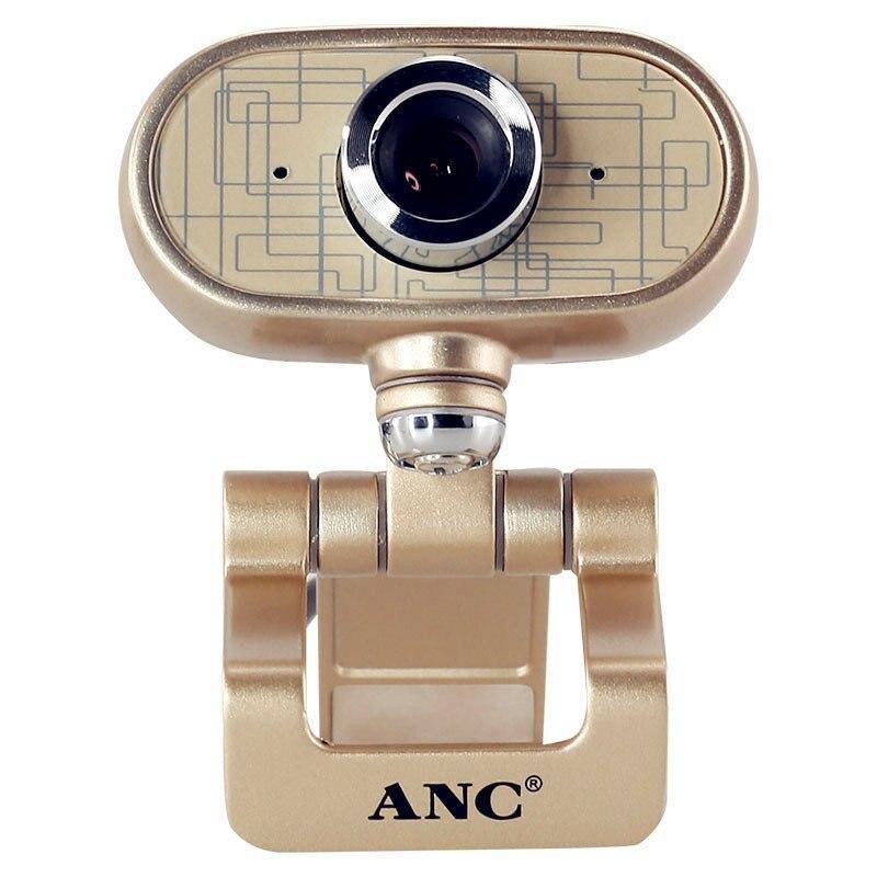 Aoni ANC A9 1080P Full HD USB PC LAPTOP Camera Gratis stuurprogramma - Computerrandapparatuur - Foto 4