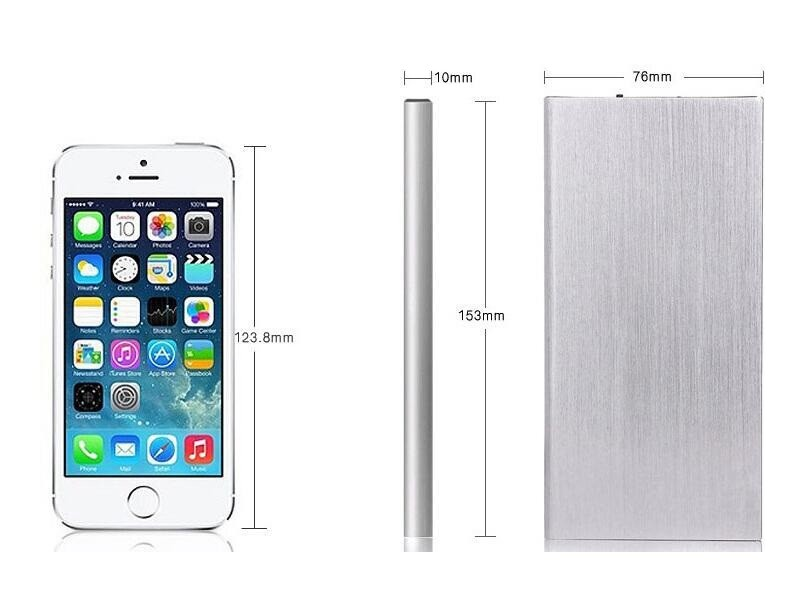 Real-8000mAh-Ultra-Thin-Metal-case-Power-Bank-Mobile-External-Battery-Portable-Power-Bank-for-iPhone (2)