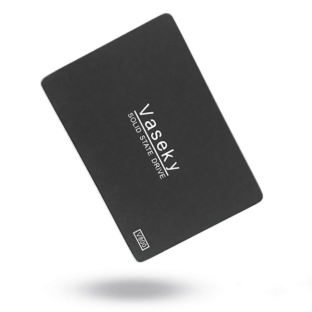 V800 64G Slim Body High Speed Ultra Thin Design SSD Mini SATA Solid State Drive Suitable For Laptop Desktop PC