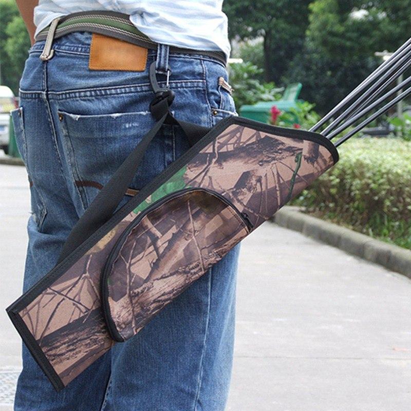 50*14cm Bow Arrow Rest With And Crossbow Compound Bag Quiver Archery Arrowhead Fiberglass Arrowfor Recurve Practice