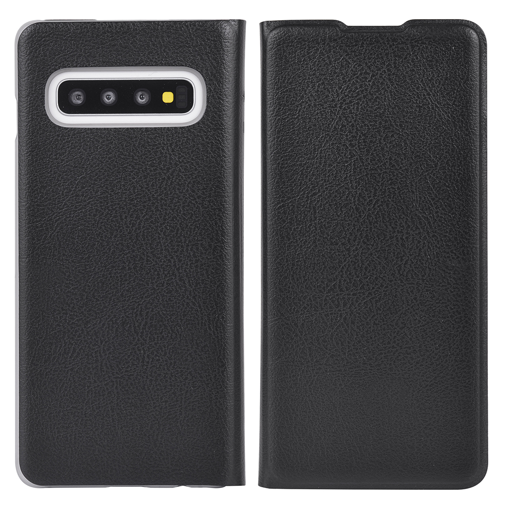 Flip Cover Leather Phone Case For Samsung Galaxy A10 A 10 2019 SM A105 A105F <font><b>A105FN</b></font> A105G A105M SM-A105F SM-<font><b>A105FN</b></font> Wallet Case image