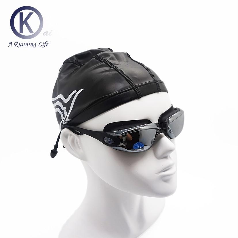 Aukščiausios kokybės maudymosi akiniai, dengiantys maudymosi - Sportinė apranga ir aksesuarai