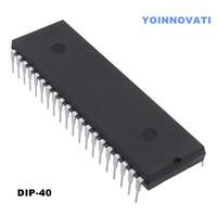 Free shipping 10PCS PIC18F4620-I/P PIC18F4620 DIP-40 Best quality
