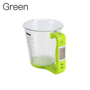 16*12.5*3.6cm LED Kitchen Meas
