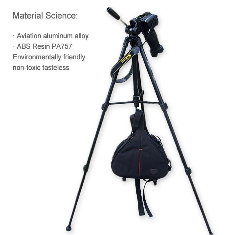 VCT-590RM Yunteng trípode trípode para cámara flexible trípode - Cámara y foto - foto 5